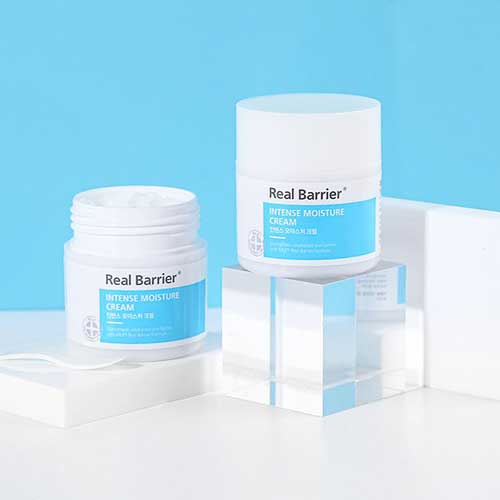 best korean moisturizers Real Barrier