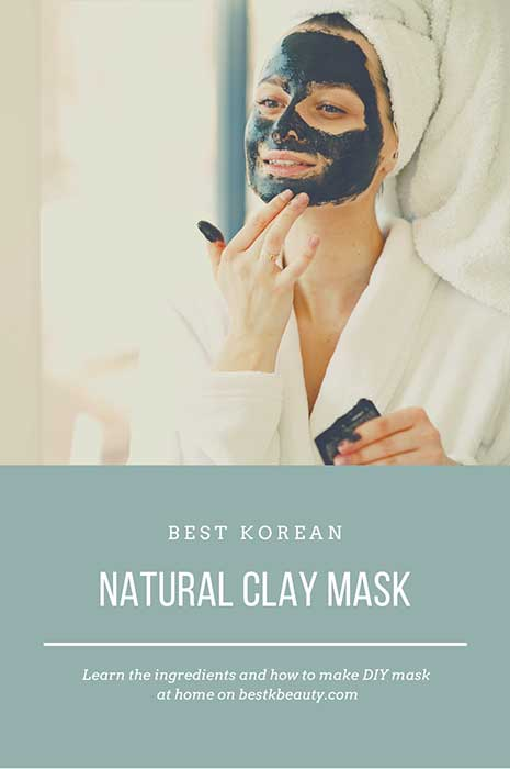 best natural clay mask