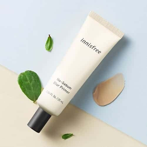 innisfree makeup product