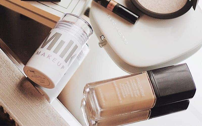 best korean makeup foundation