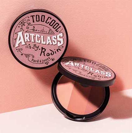Top Korean makeup blusher