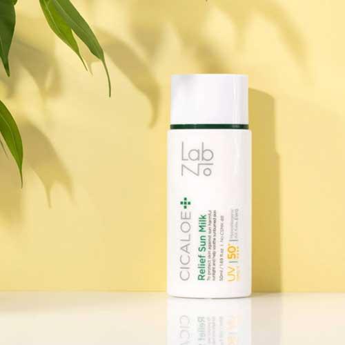 Labno-Best Korean Sunscreen