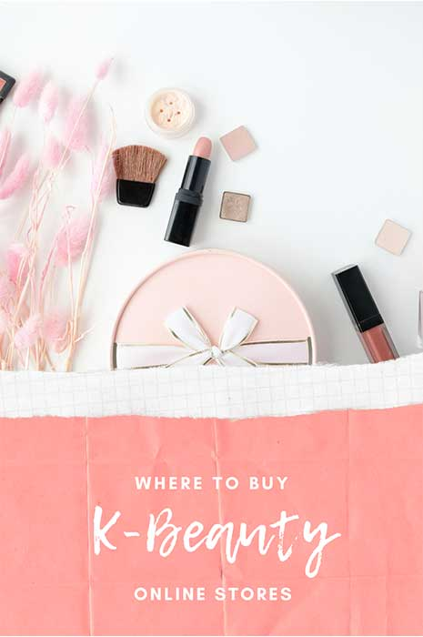 where to buy Korean beauty products