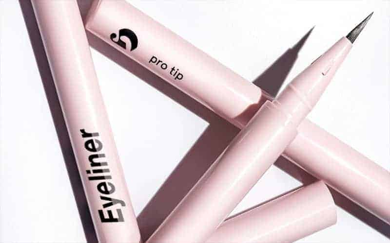 Top 6 Korean Eyeliner