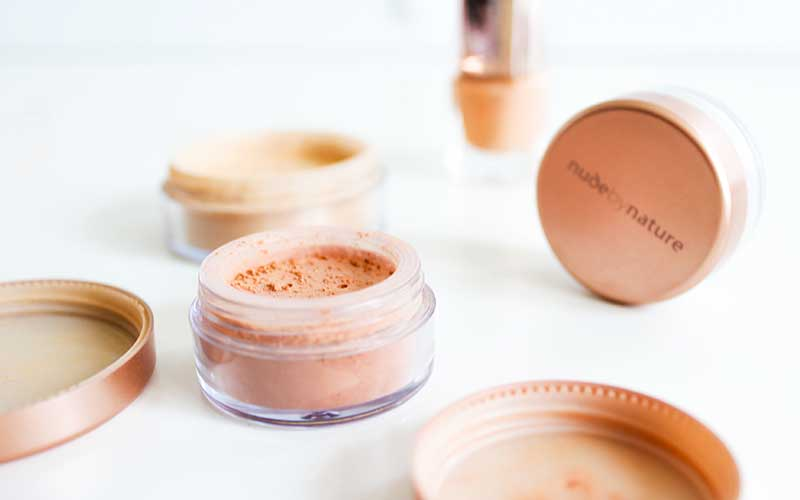 Best Korean makeup blusher