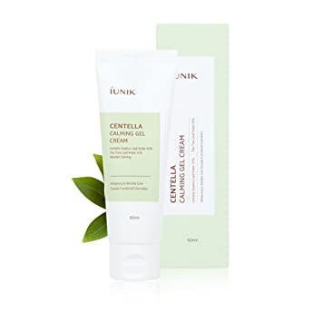 IUNIK Centelaa calming gel cream