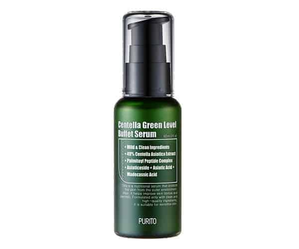 Purito centella green level serum