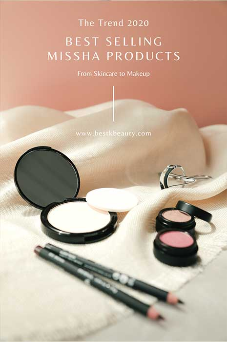 best missha products