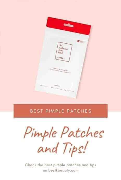 best pimple patches