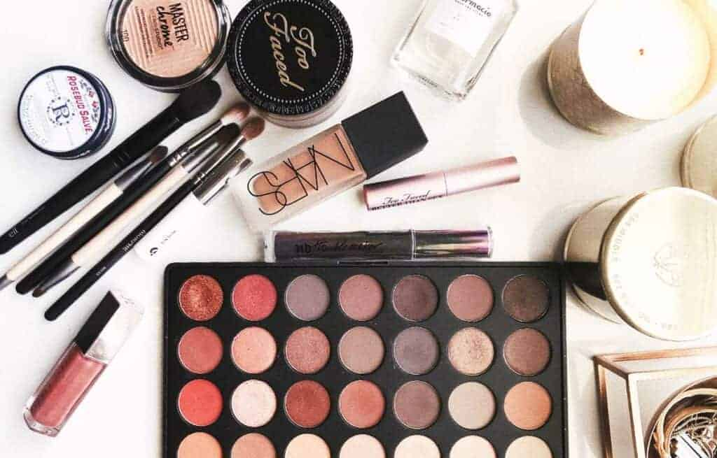 Korean makeup brands and products