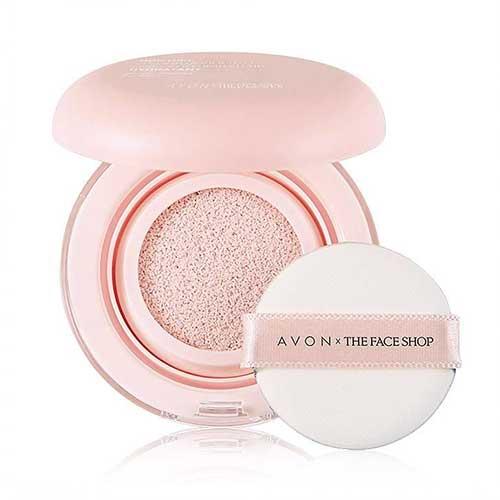 Missha Moisture Cushion Highlighter