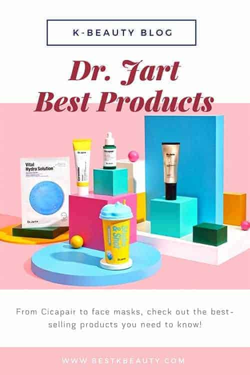 best dr jart product