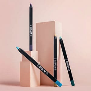 best korean makeup eyeliner