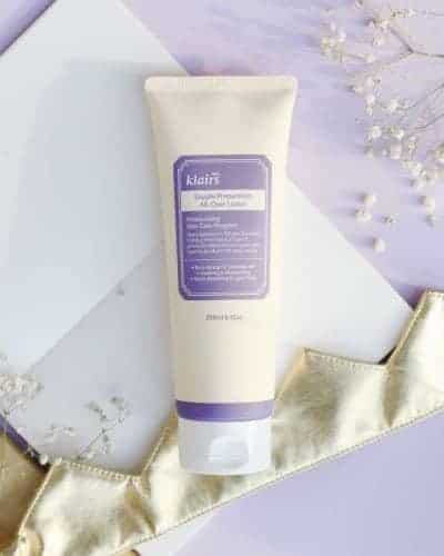 Klairs Supple prep all-over lotion. Klairs Best Products