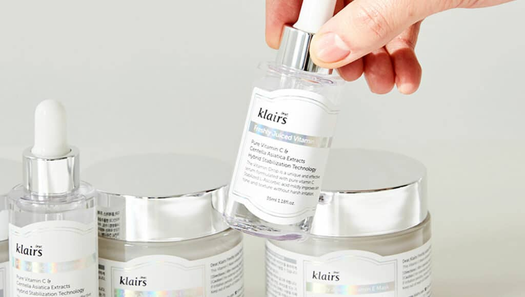 best klairs product for acne
