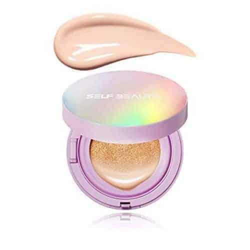 Self beauty UNICONIC Moisturizing Glow Cushion Foundation (1)