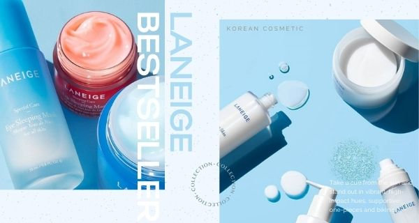 Laneige best products