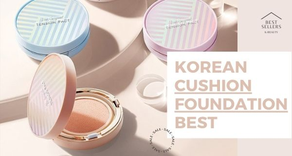 best cushion foundation