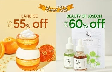 StyleKorean Brand Sale - Laneige & Beauty of Joseon