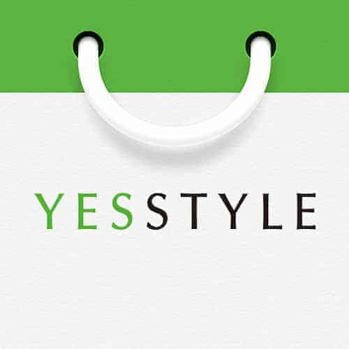 yesstyle Korean fashion and beauty online shopping