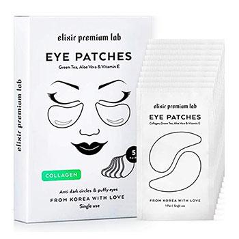 elixir premium lab eye patches - Korean eye patch