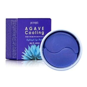 petitfee agave cooling eye patch - under eye patch