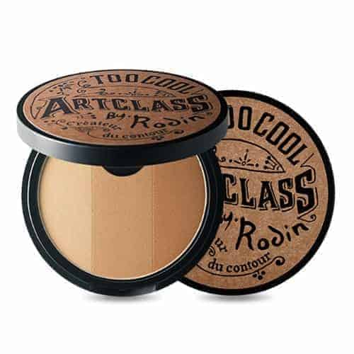 too cool for school contour