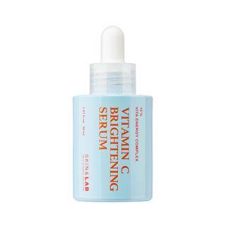 SKIN&LAB - Vitamin C Brightening Serum 30ml